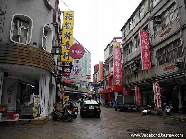 Kinmen Island Taiwan