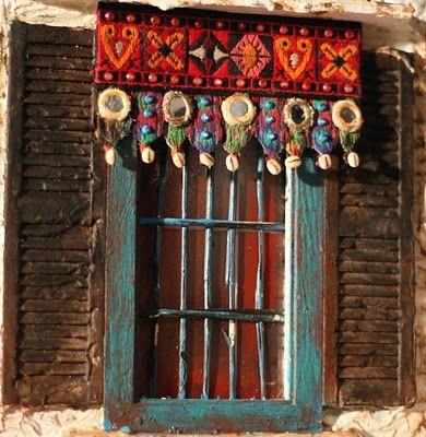 Indian toran door hangings
