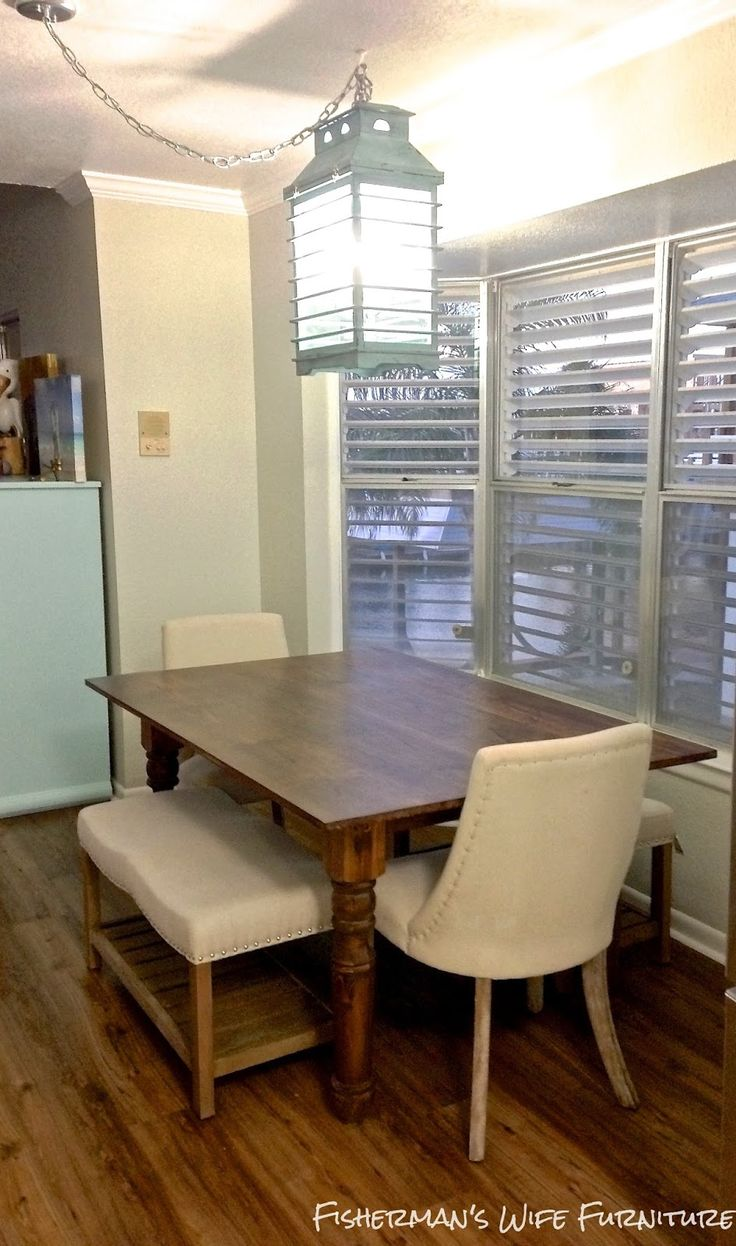 Build Dining Room Table Impressive Inspiration