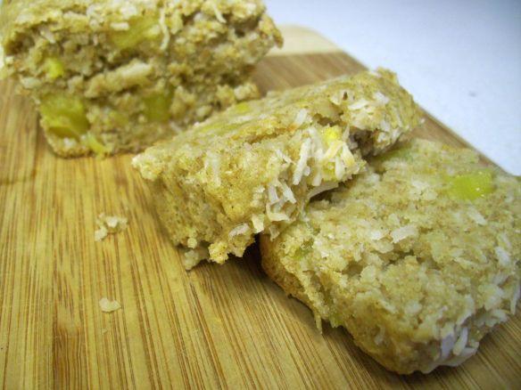 PIneapple Coconut Bread | Breads | Pinterest