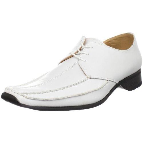 white dress shoe style