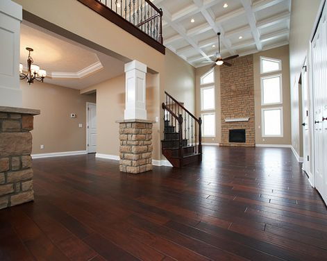 interior design house plans stone interior columns  File Size: 471 x ...