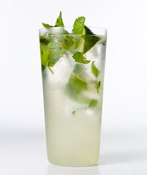 Mojitos from Real Simple