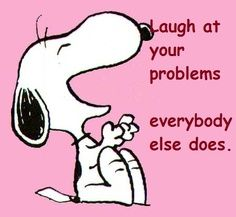 Snoopy Quotes About Friendship | Snoopy & Friends