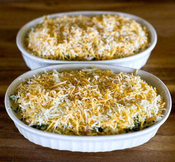 Hot Cheesy Spinach Artichoke Dip | Favorite Recipes | Pinterest