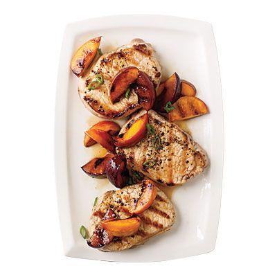 Maple-Brined Pork | RECIPES: Yummy! | Pinterest