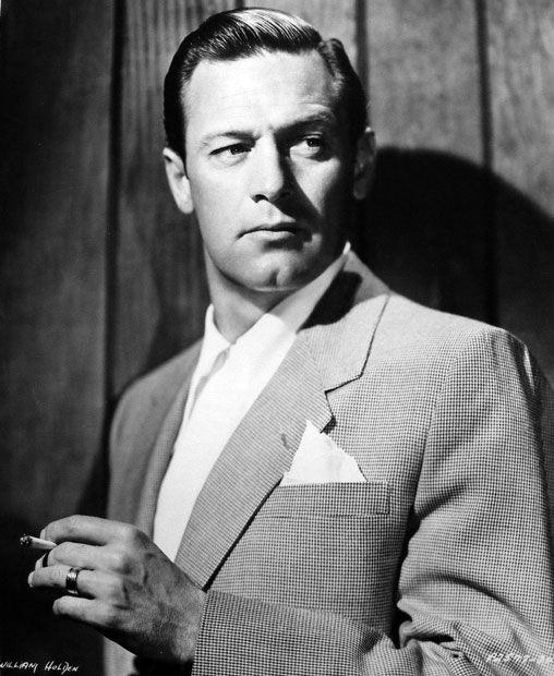 William Holden William Holden | Old H...