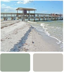 Color Specialist in Charlotte: Sherwin Williams • a Good Coastal ...