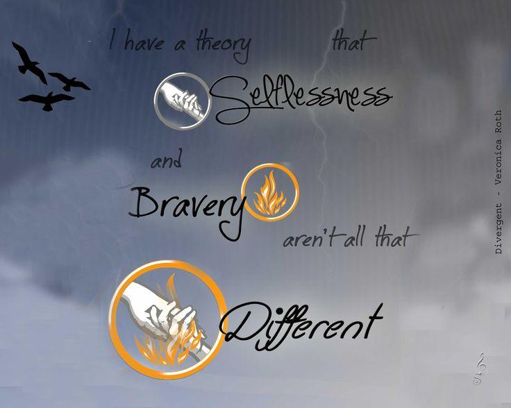divergent quotes dauntless - photo #27