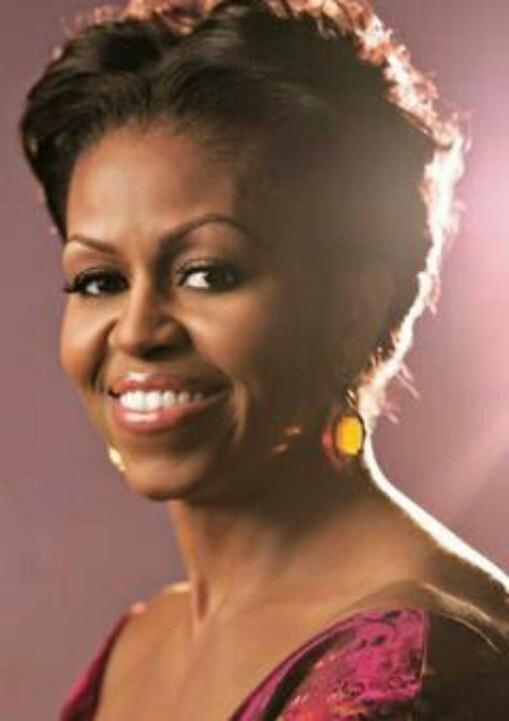 deborah first lady michelle obama