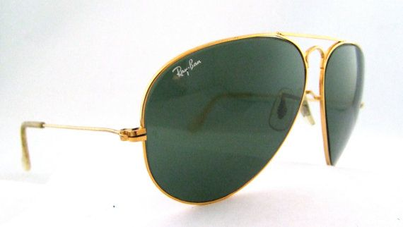 0e2c159c37 Ray Ban Bausch   Lomb 58 14