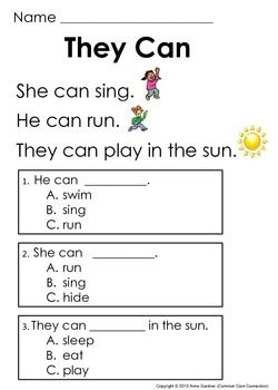 Kindergarten Homework - The EASY Way! | Heidi Songs