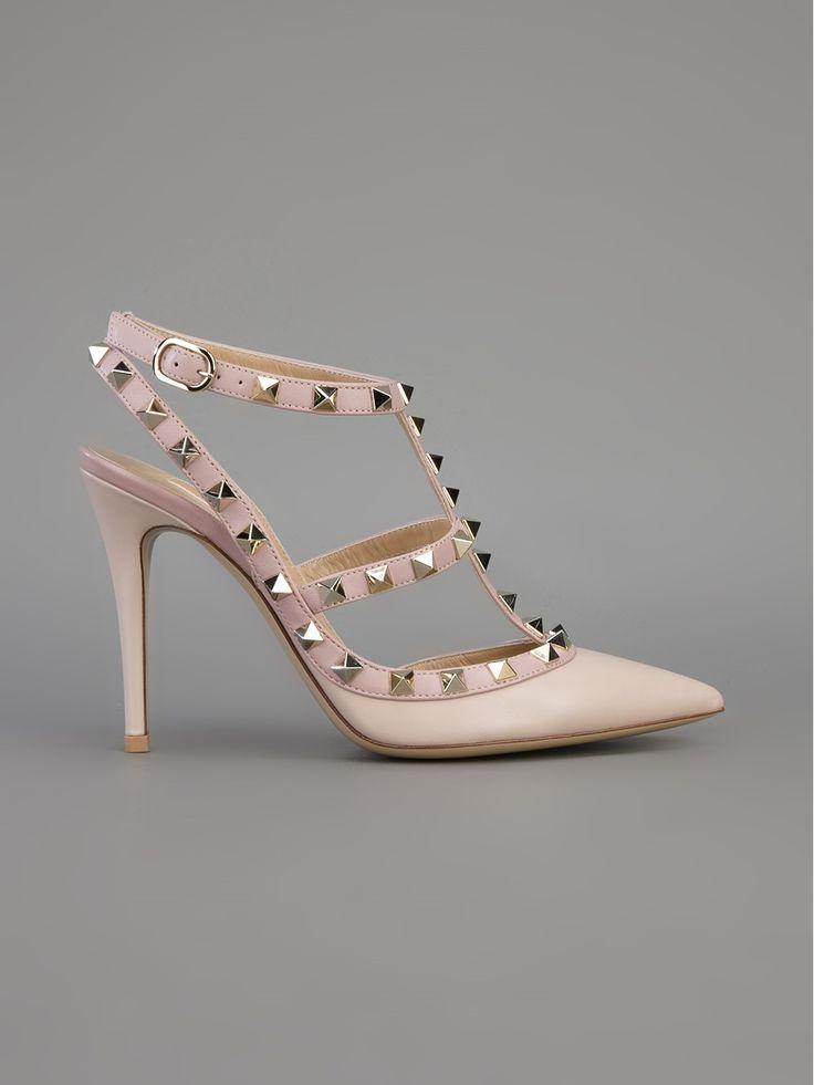 valentino so noir shoes