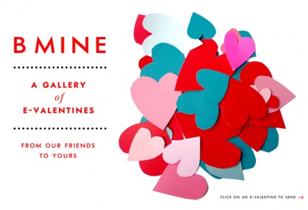 email valentine's day cards free