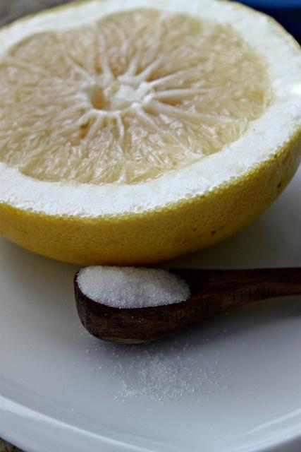 Broiled Grapefruit | Foodie | Pinterest