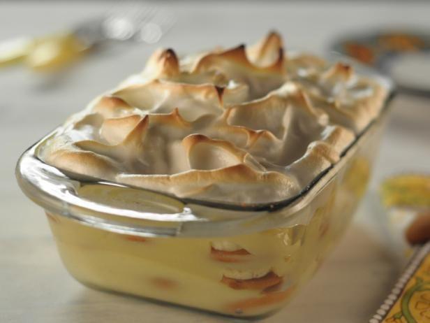 What's cooking? Trisha's creamy Banana Pudding #Dessert #BananaPudding