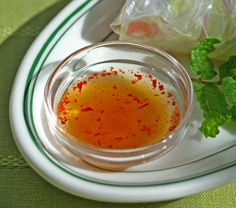 Pinterest for Recipes with fish sauce