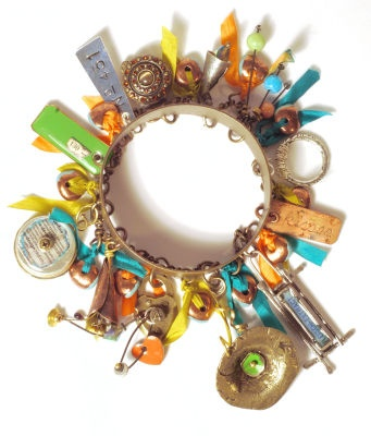 Jewelry project from michaels jewelry craft ideas for Michaels crafts jewelry supplies