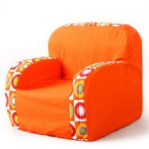 Кресло для ребёнка своими руками 29