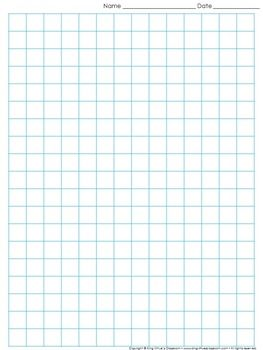 ... graph paper again! Use this item to print grid paper for math, science