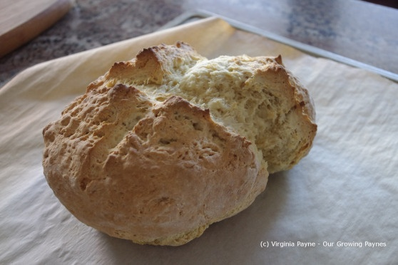 Soda Bread | Breads, Rolls, Biscuits, Cookies, & Muffins | Pinterest