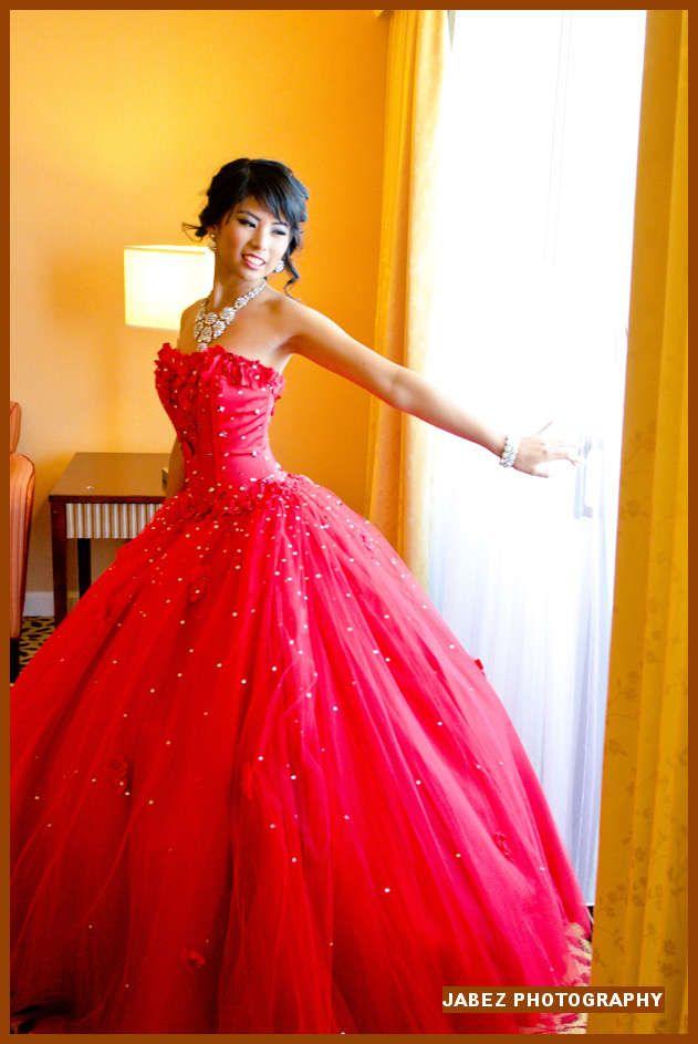 debut dresses philippines