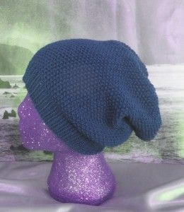 Seed Stitch - Craftcookie - Free knitting stitch library