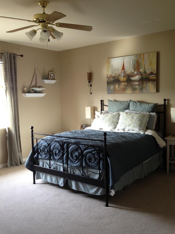 nautical bedroom home ideas pinterest