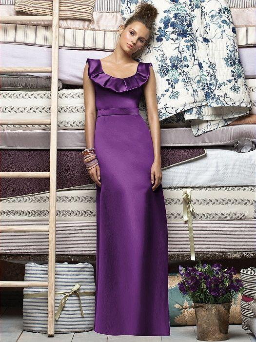 Lela Rose Bridesmaids Style LX133 http://www.dessy.com/dresses/lelarose/lx133/