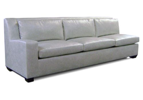 Different Styles Of Sofas : One Arm Sofa  Different Styles of Sofas  Pinterest