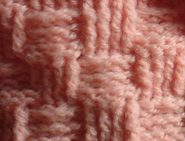 Crochet Stitches Step By Step : step-by-step basket weave crochet stitch Crochet Tutorials Pinter ...