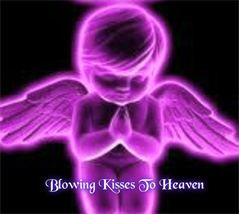 Blowing Kisses To Heaven - Home