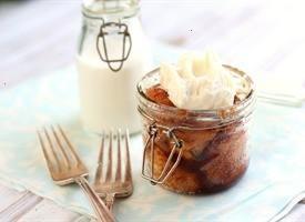 Monkey Bread In A Jar | Nom-nom-nom! | Pinterest