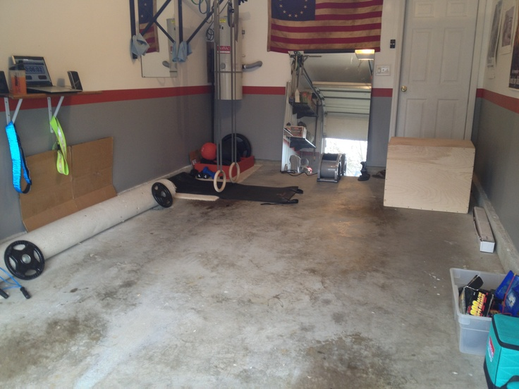Pin by brett robertson on garage gym pinterest