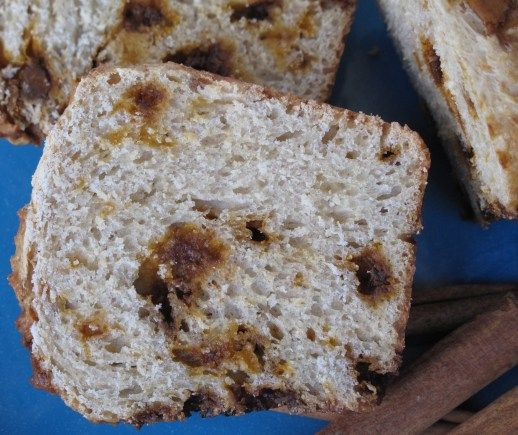 Easy cinnamon bread | Breads | Pinterest
