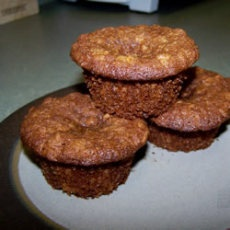 Oatmeal Maple Syrup Muffins | Food | Pinterest