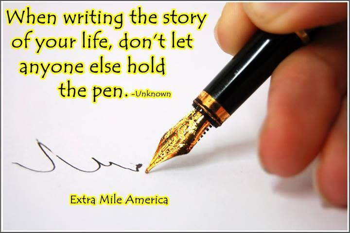How to Write Inspirational Stories