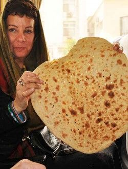 Pin by jacques safavi my virtual museum on persian bread pinterest