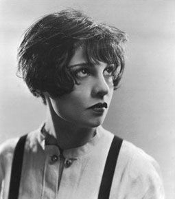 Anita Loos. The first woman to ever have a screenwriting contract in Hollywood and a revolutionary writer in the field of silent film.