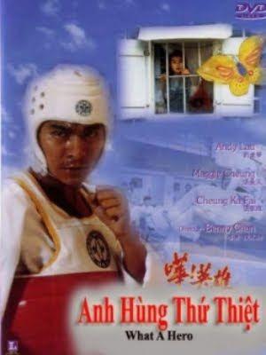 Anh Hùng Thứ Thiệt - SD
