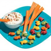 Healthy Kids Snacks – Healthy After School Snacks for Kids - Parenting.com