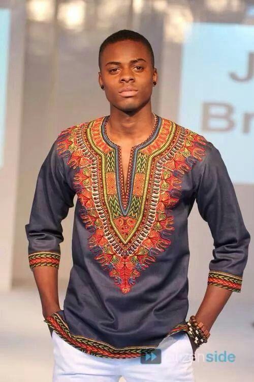 African Clothes For Men Joy Studio Design Gallery Best Design