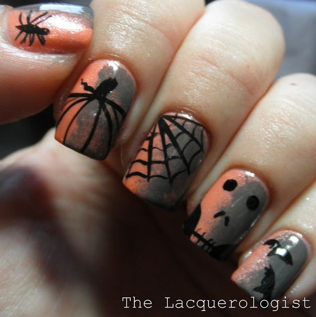 Pin by Victoria Oen on Nails I Love!! | Pinterest