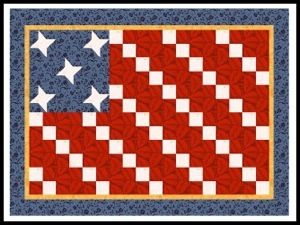 july 4th quilt patterns