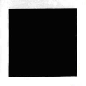 Kasimir Malevich  Black Square   1913  wouldn t be anything with its    Malevich Black Square 1913