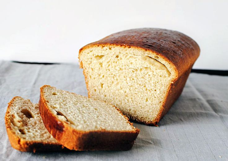 Basic Brioche Recipes — Dishmaps