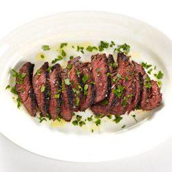 Get the secret behind St. Anselm's Garlic Steak-it's Brooklyn's b...