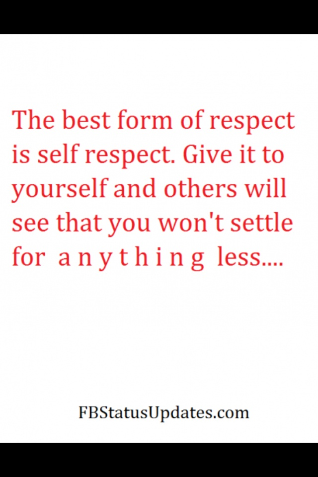 respect girls quotes - photo #19