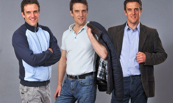Why men over 40 are fashion disasters tom rawstorne s outfits make h