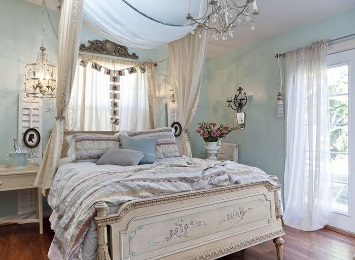 Serene Bedroom Dreams Of Home Pinterest